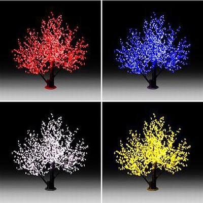 LED樱花树