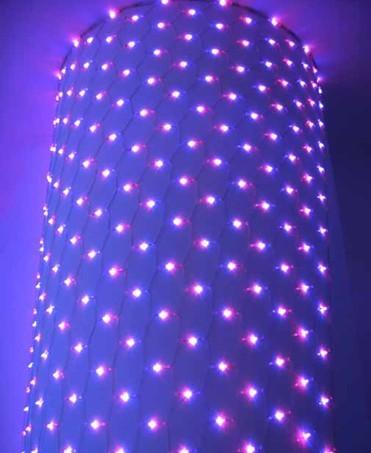 LED网灯